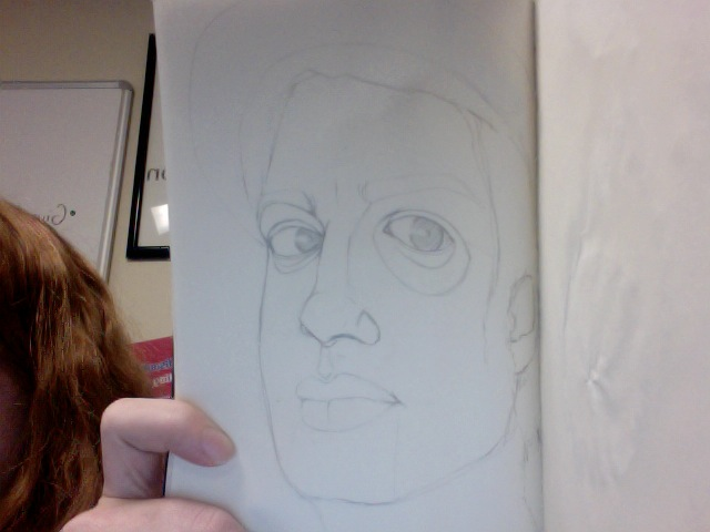 jeffery sketch
