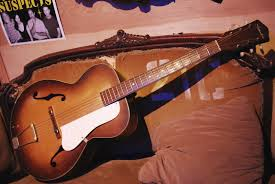 1950's silvertone archtop