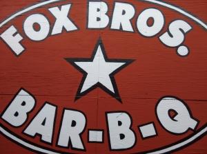 Fox Brothers BBQ